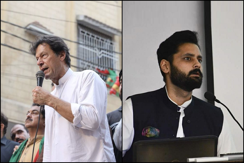 Imran Khan or Jibran Nasir: who got their anthem right? - Cutacut