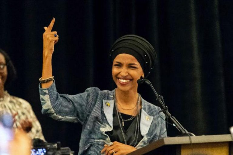 2018 Midterm Elections: US elects a number of first-ever ...