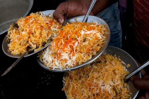 karachi international biryani festival