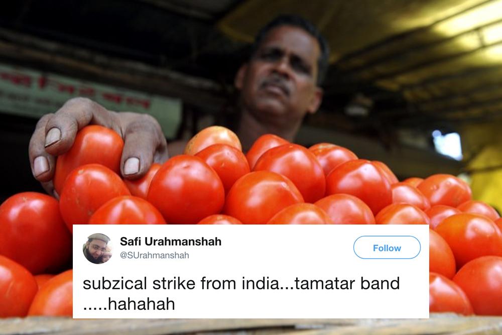 india pakistan tomatoes
