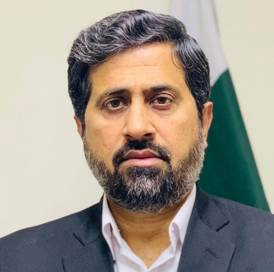 fayyaz chohan