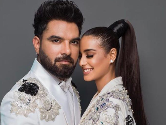 The funniest reactions to Yasir Hussain's proposal to Iqra Aziz at ...