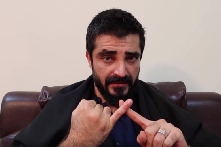 Hazma Ali Abbasi