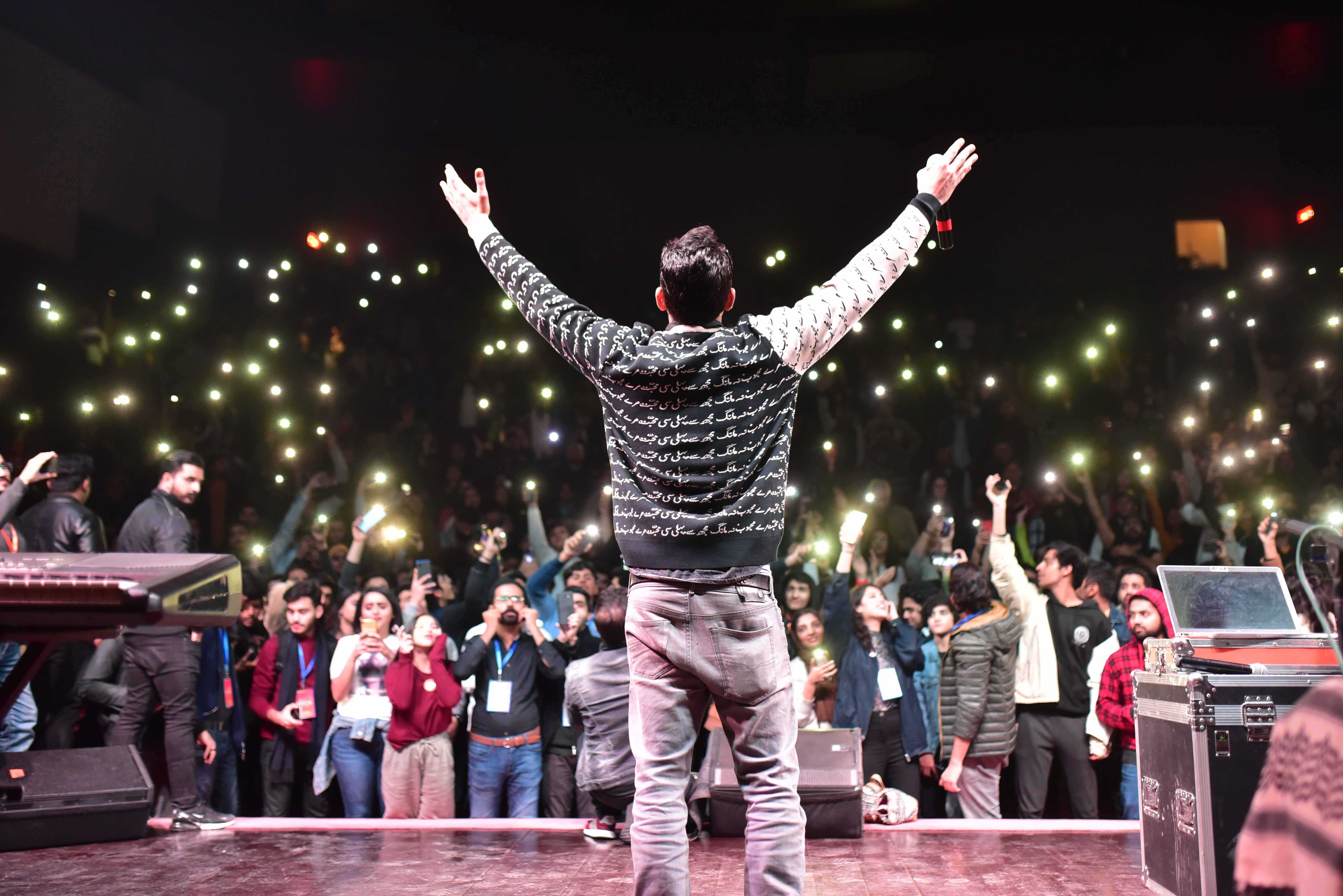Lahore Music Meet