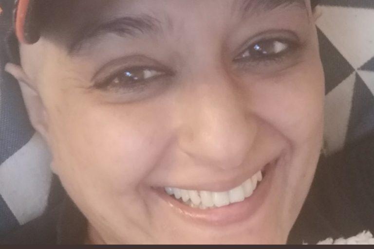 Nadia Jamil cancer