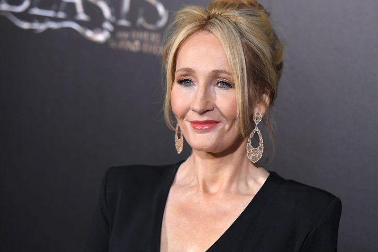 Jk Rowling transgender