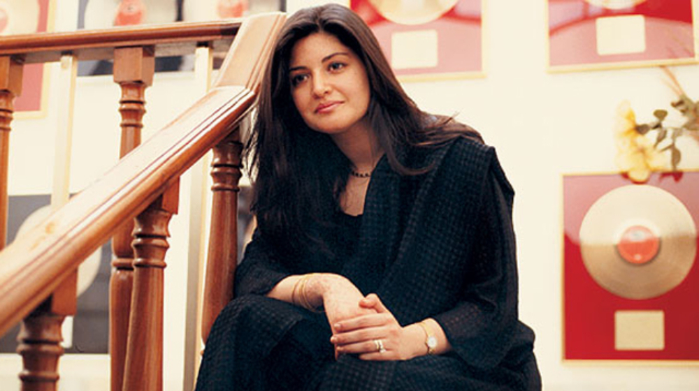 Nazia Hassan facts