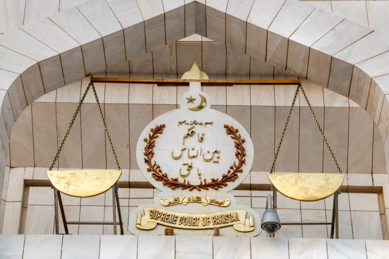 Supreme court vocabulary