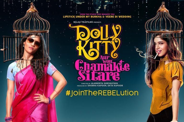 Review Dolly Kitty Aur Woh Chamakte Sitare