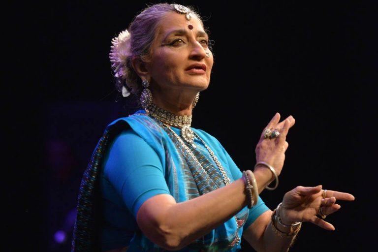 sheema kermani dance