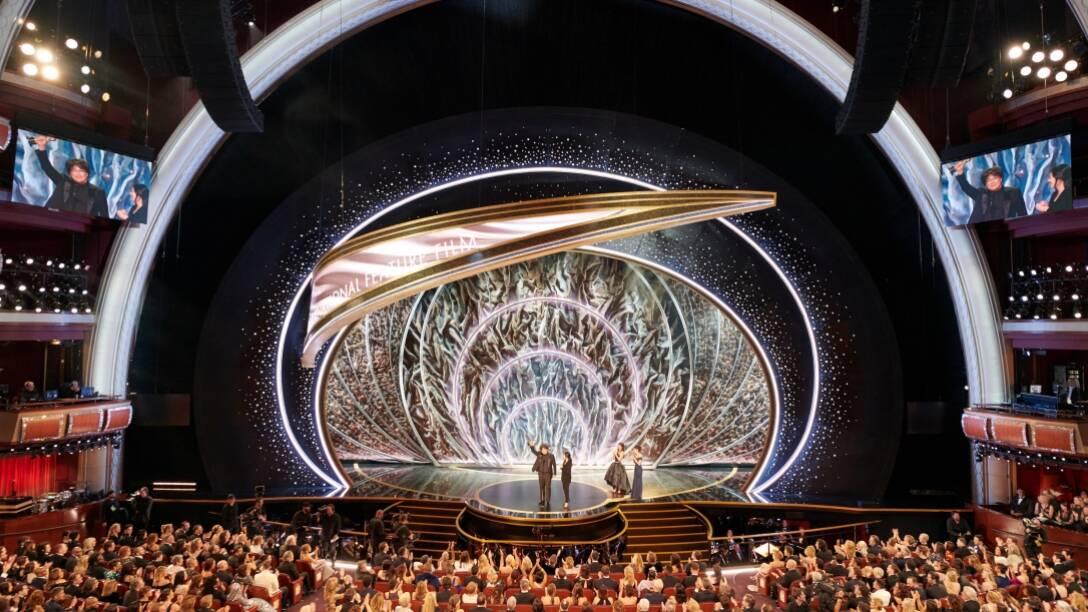 Oscars film underrepresented groups