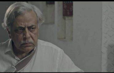 Khalid Ahmed actor