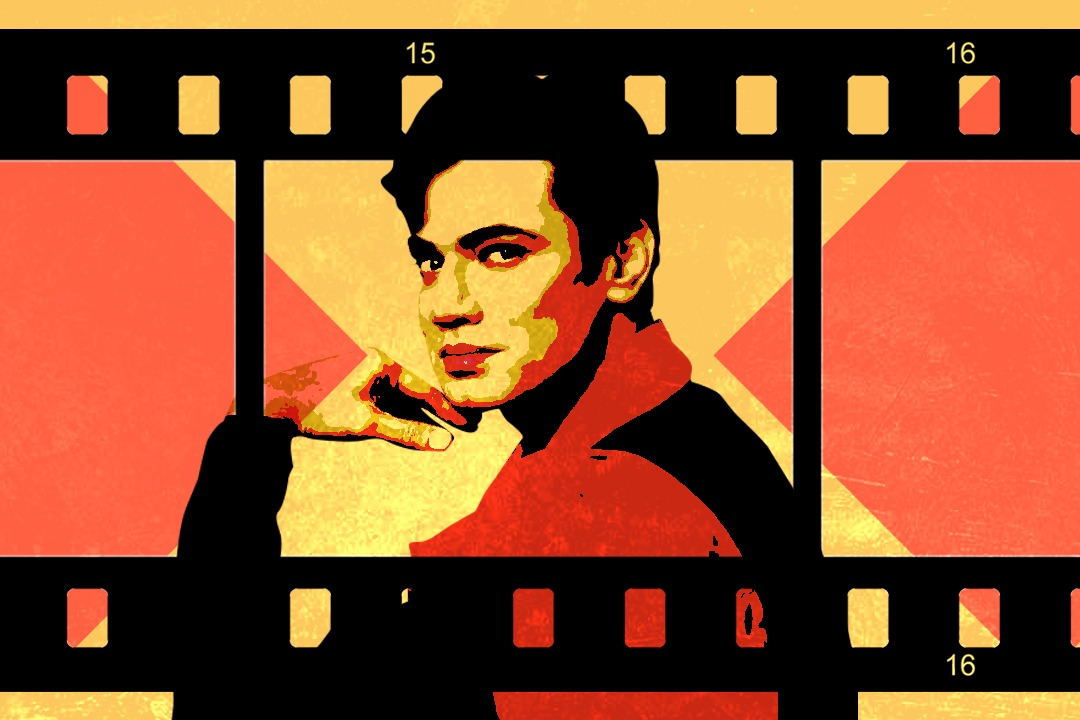 Television actors male
