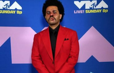 The Weeknd VMA