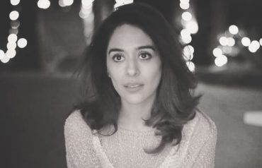 Yasra Rizvi Dunk
