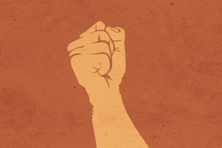 stand against rape culture
