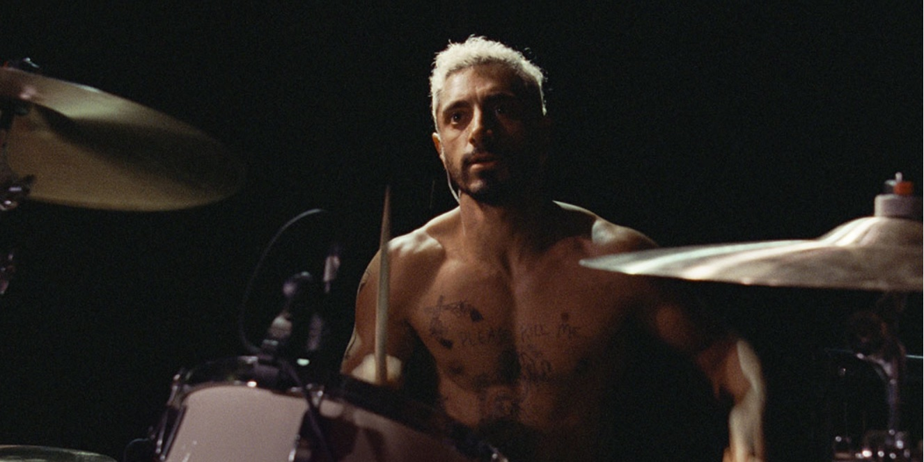 the sound of metal Riz Ahmed