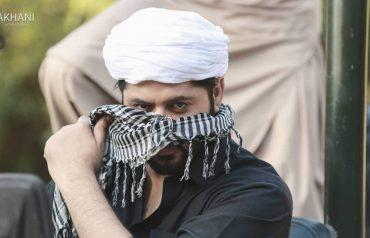 Imran Ashraf drama