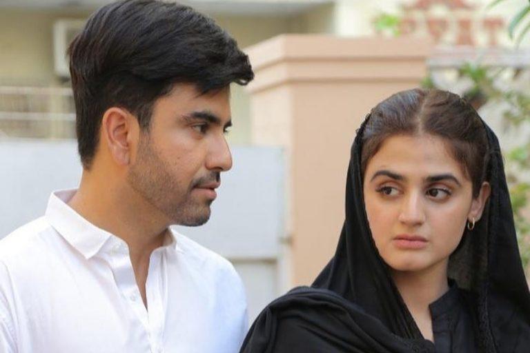 Kashf drama last episode