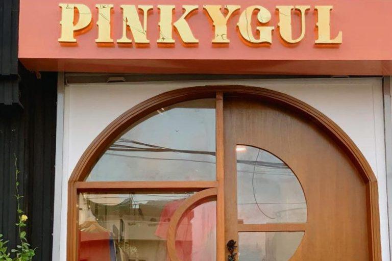 Pinky Gul