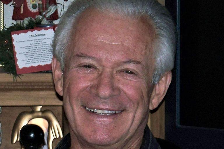 Ken Spears passed away