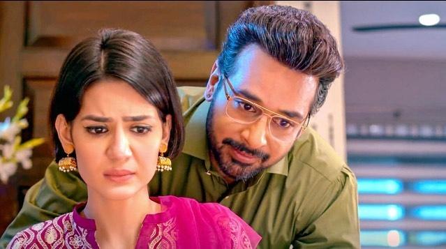 Muqaddar drama last episode