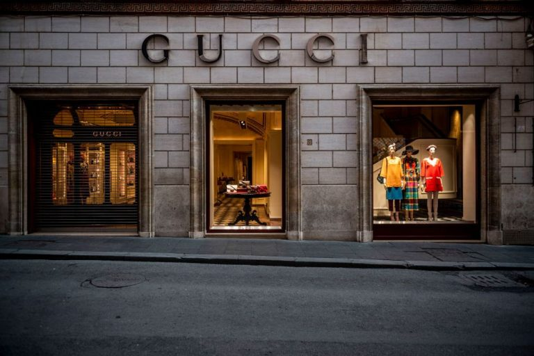 Gucci Covid-19