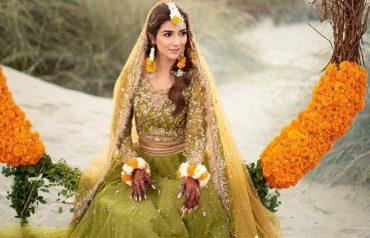 celebrity bridal looks