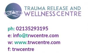 trauma release and wellness centre