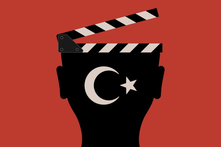 Sharmeen Obaid Chinoy turkish actors