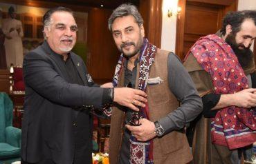 Pak-Turk collaboration