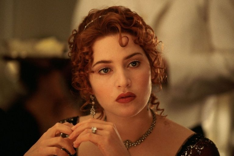 Kate Winslet movies