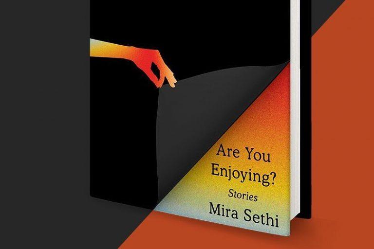 Mira sethi book