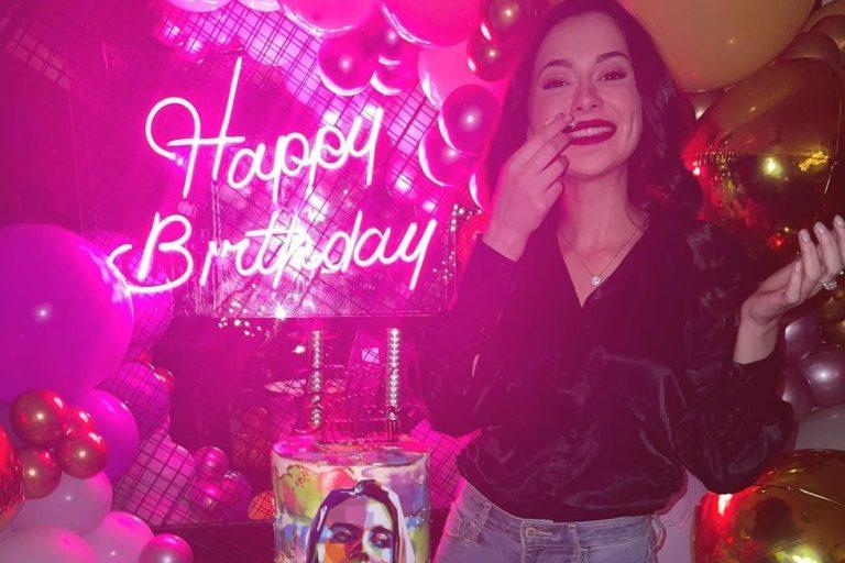 hania aamir birthday