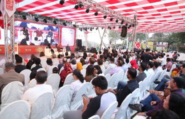 Karachi literature festival 2021