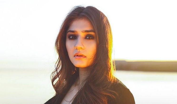 Marina Khan drama