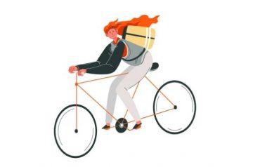 mcdonald's female delivery