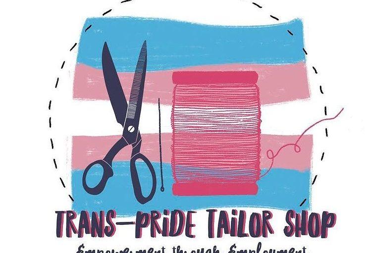 trans pride shop