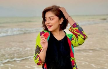 Alizeh Shah Instagram