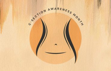 C section awareness month 2021