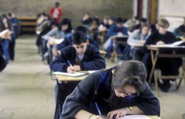 shafqat mahmood exams