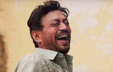 irrfan khan death anniversary