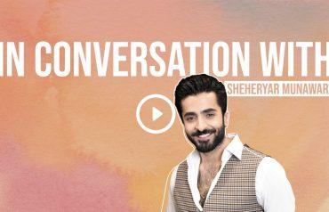 sheheryar munawar interview
