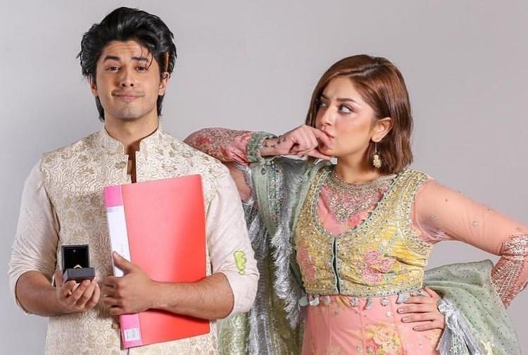 danyal zafar and alizeh shah