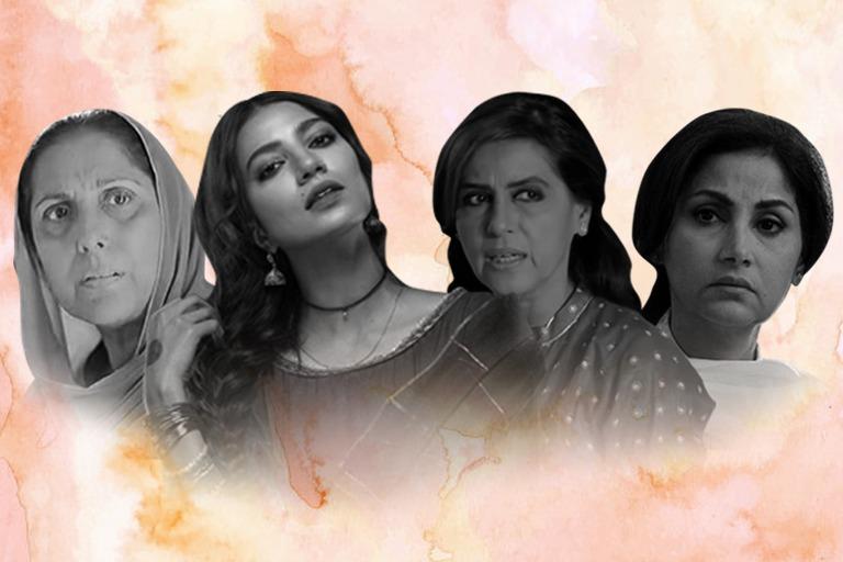 pakistani dramas mothers