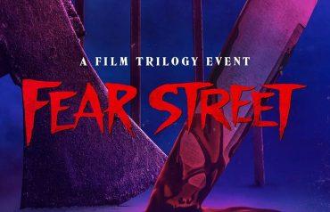 R.L Stine Fear Street