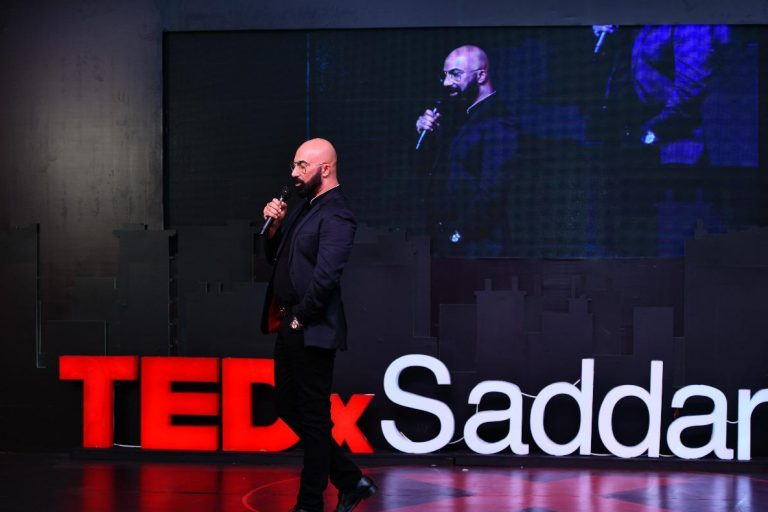 hsy ted talk