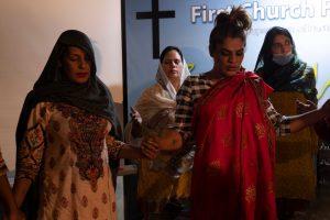 church transgenders