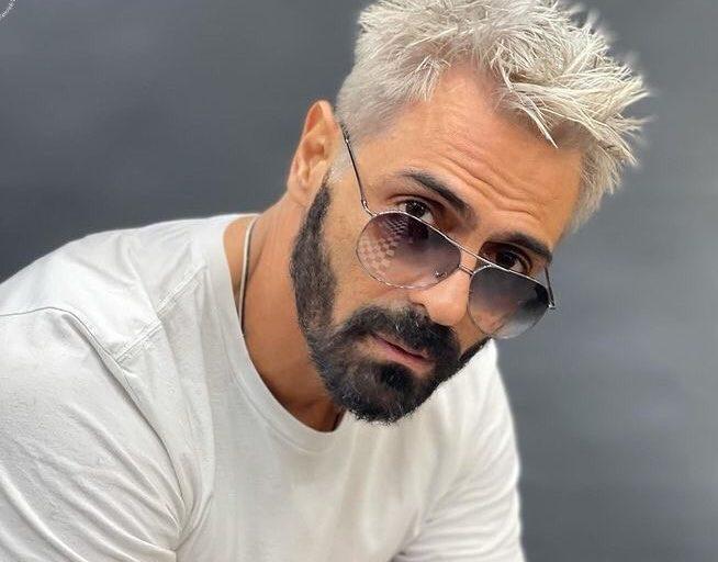 arjun rampal new look