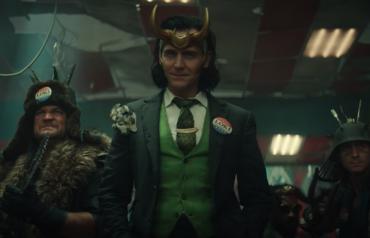 Loki gender-fluid